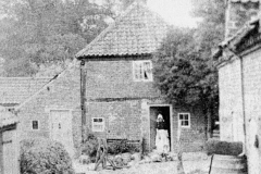 Summerfield Cottage, Church Street, Whatton-in-the-Vale