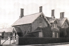 Gables Farm, Church Street, Whatton-in-the-Vale