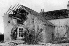 Whatton Lodge Farm,  Gantham Road (A52), Whatton
