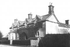 Whippling Farm, Main Street, Whatton-in-the-Vale