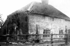 Summerfields Cottage, Church Street, Whatton-in-the-Vale
