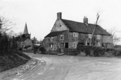 Tylers Cottage, Sunbeam Street, Whatton-in-the-Vale.
