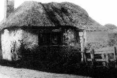 Mud Cottage, Church Street Circa : 1880