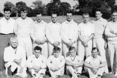 Whatton and Aslockton Cricket Club
